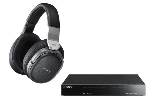 Sony MDR-HW700 Surround Sound fejhallgató 1f8a5c2bd2